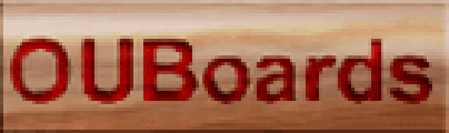OU Boards